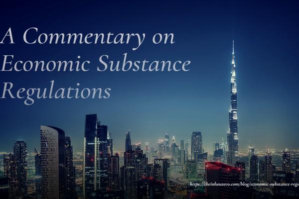 economic-substance-regulations